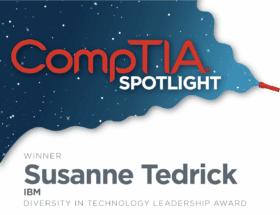 CompTIA Spotlight Award 2020